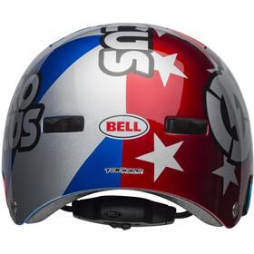 Bell Local Bike Helmet colourful